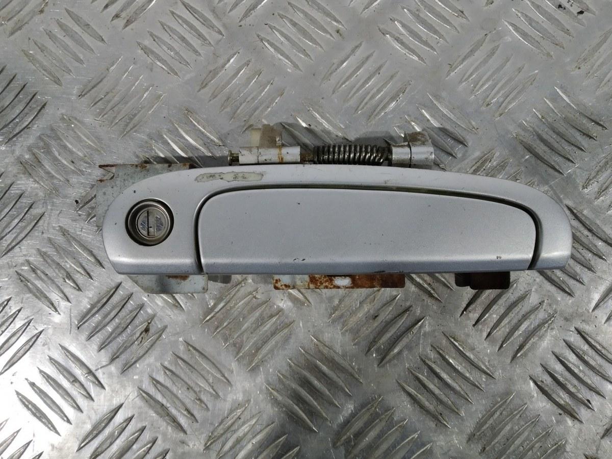 Ручка наружная передняя правая Kia Picanto 1.1 I 2004 (б/у)