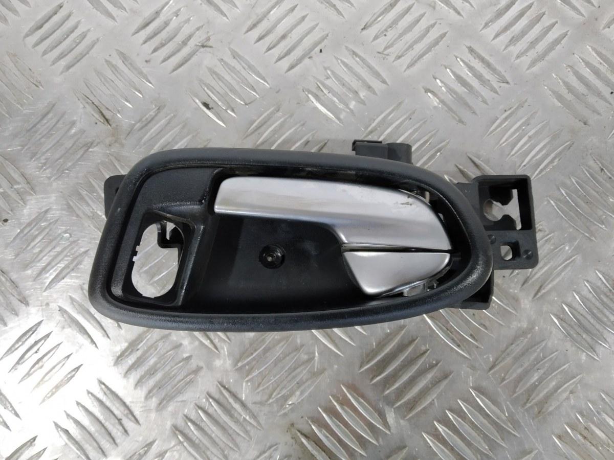 Ручка внутренняя передняя левая Ford Mondeo 1.8 TDCI 2009 (б/у)