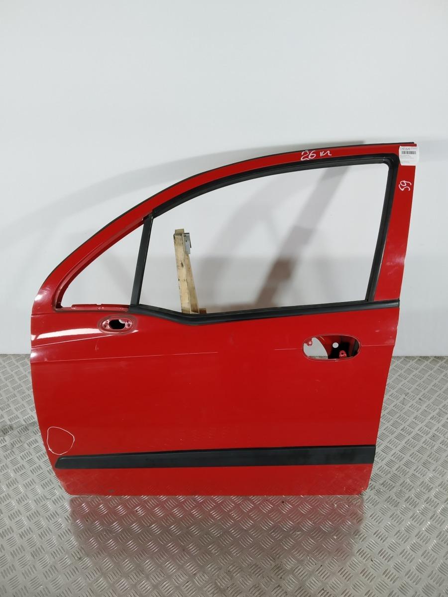 Дверь передняя левая Chevrolet Matiz 1.0 I 2006 (б/у)