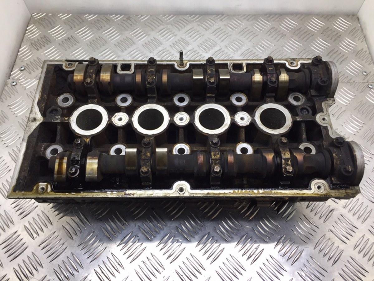 Головка блока цилиндров Opel Astra H 1.6 I 2005 (б/у)