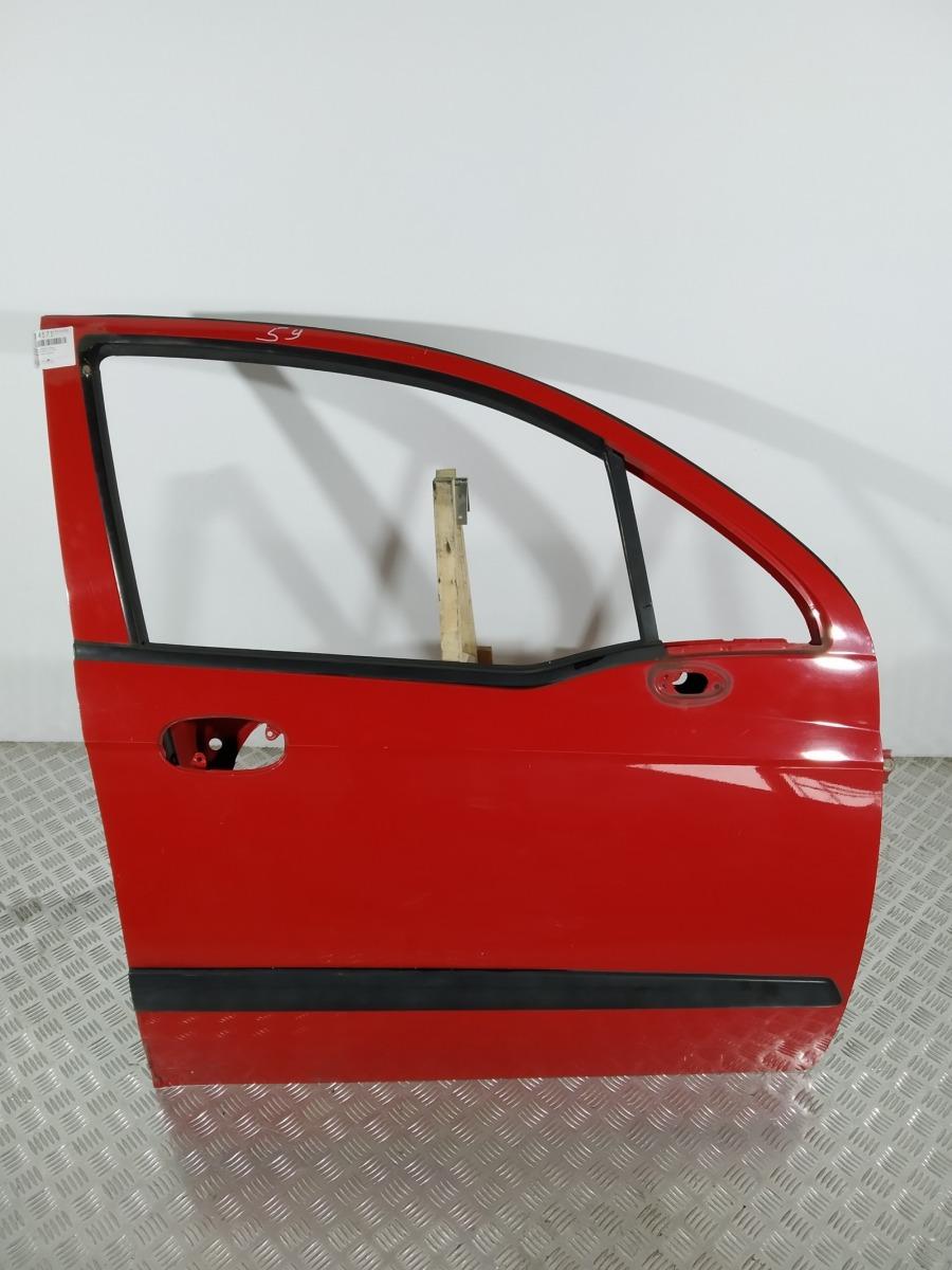 Дверь передняя правая Chevrolet Matiz 1.0 I 2006 (б/у)