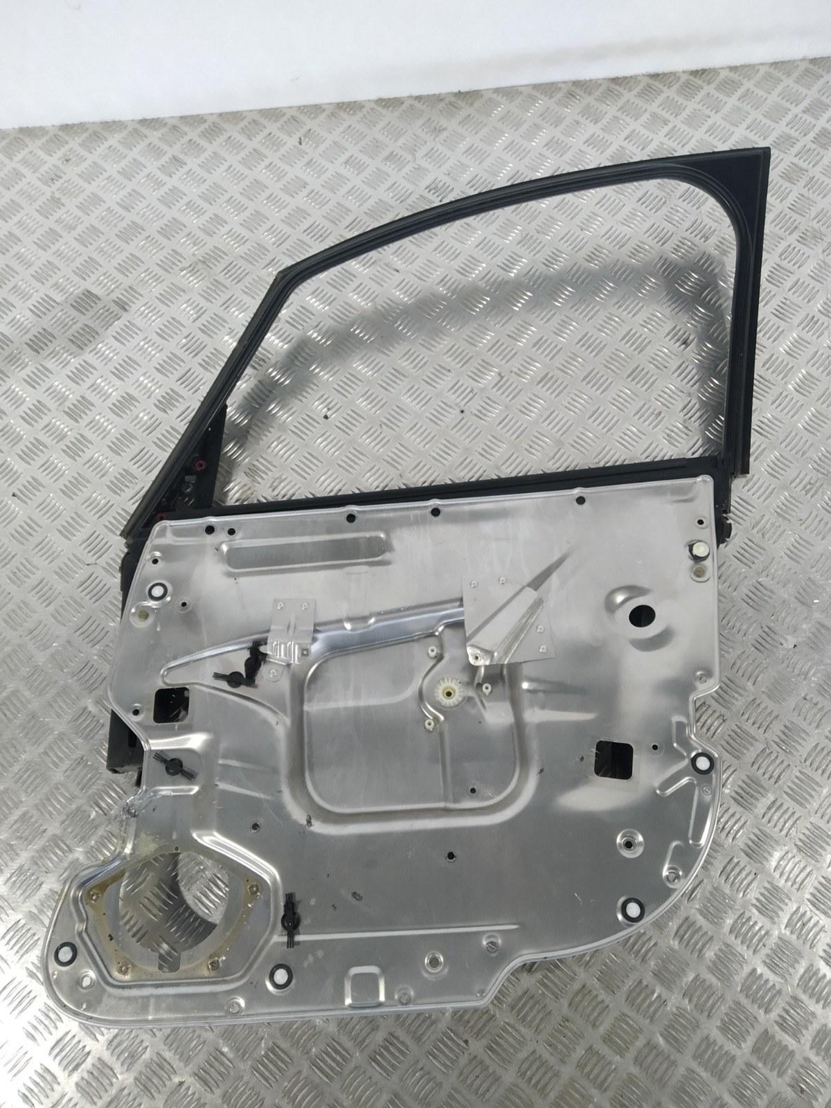Стеклоподъемник электрический передний правый Audi A2 8Z 1.4 I 2000 (б/у)