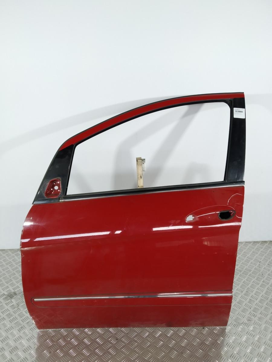 Дверь передняя левая Mercedes B W245 2.0 CDI 2008 (б/у)