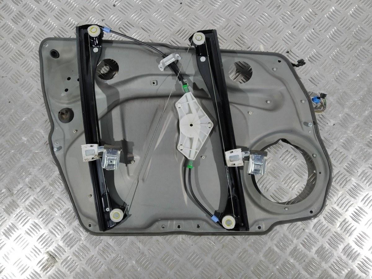 Стеклоподъемник электрический передний правый Mercedes B W245 2.0 CDI 2008 (б/у)