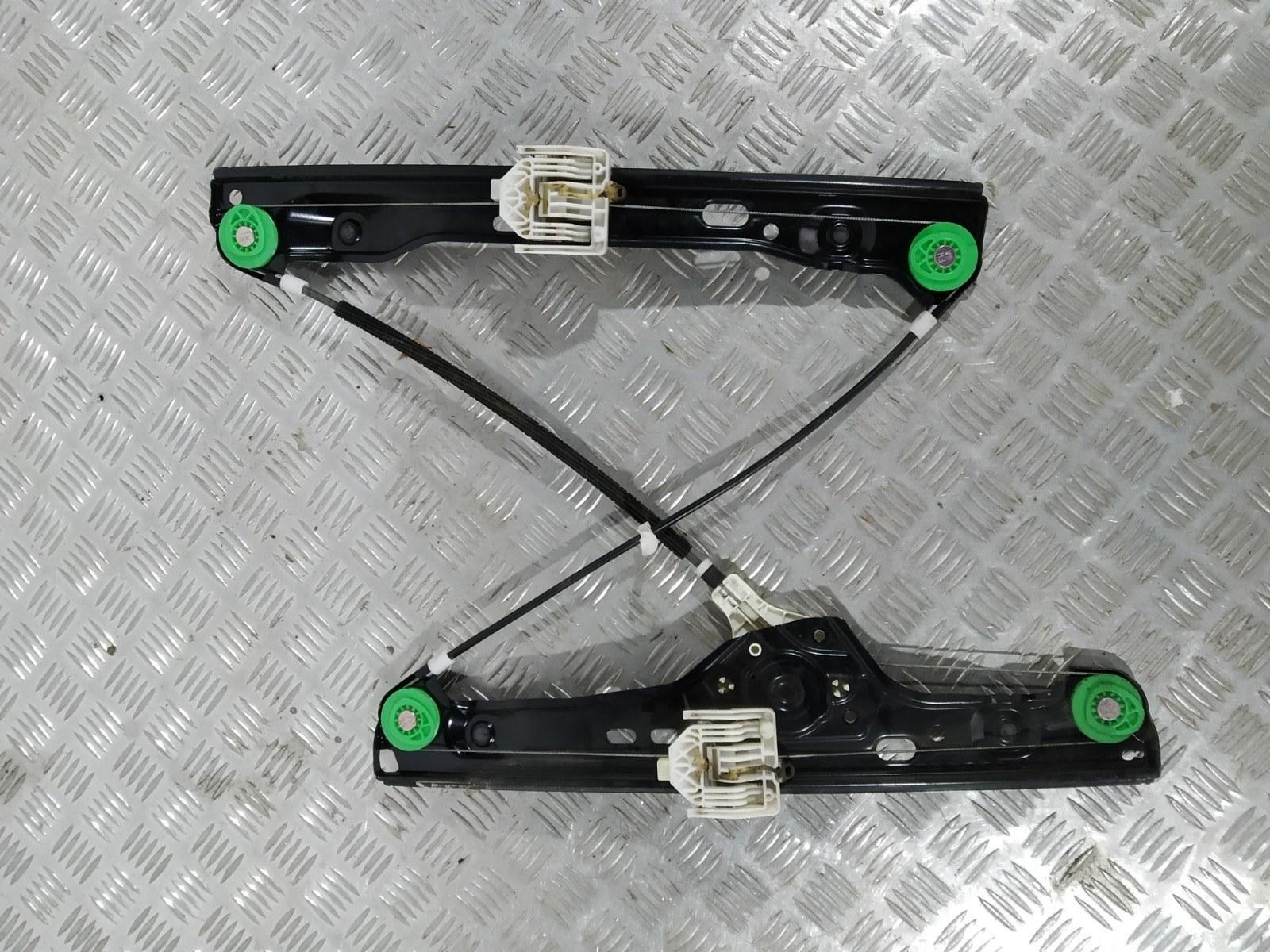 Стеклоподъемник передний левый Bmw 3 E90 2.0 I 2006 (б/у)