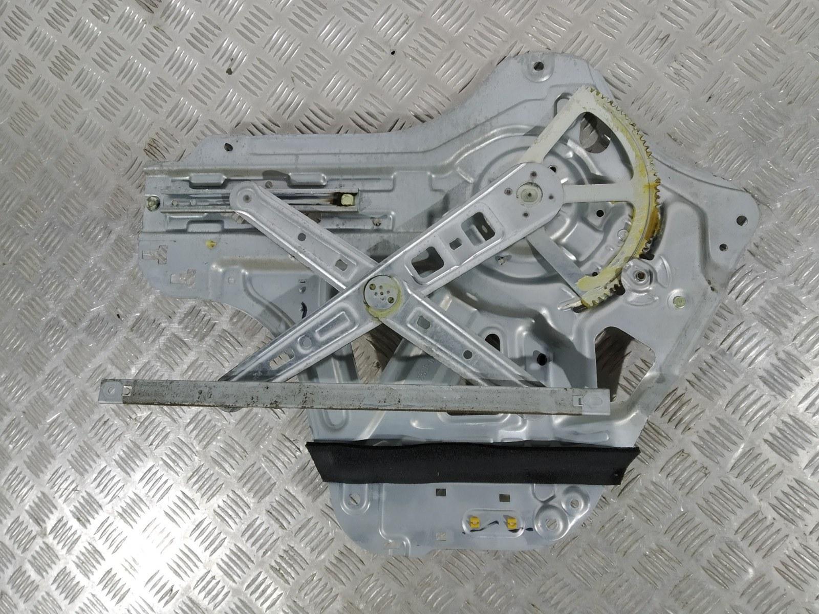 Стеклоподъемник электрический передний левый Kia Sedona 2.9 CRDI 2007 (б/у)