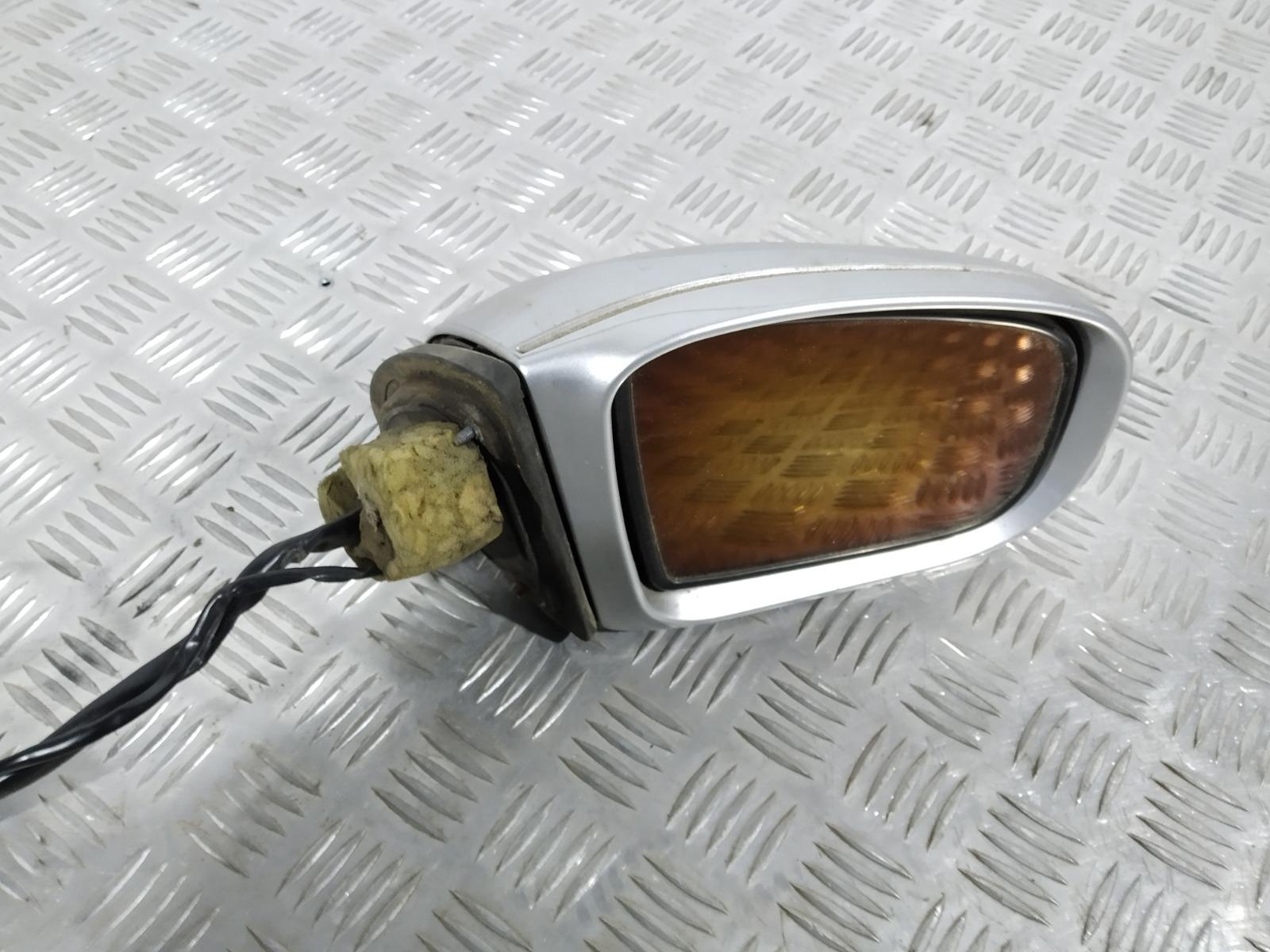 Зеркало наружное правое Mercedes S W220 3.7 I 2003 (б/у)