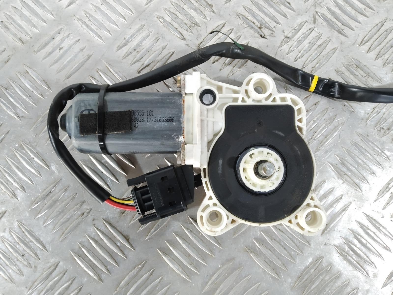 Моторчик стеклоподъемника передний левый Mercedes S W220 3.7 I 2003 (б/у)
