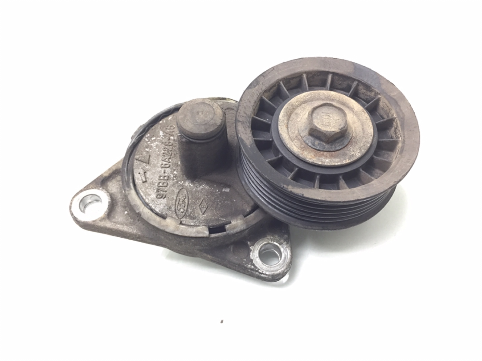Натяжитель ремня генератора Ford Maverick 2.0 I 2002 (б/у)