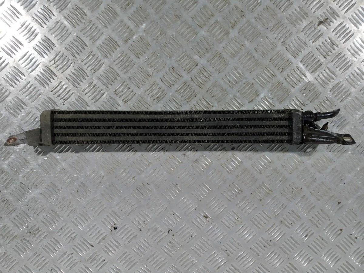 Радиатор масляный Saab 9-5 3.0 TID 2002 (б/у)