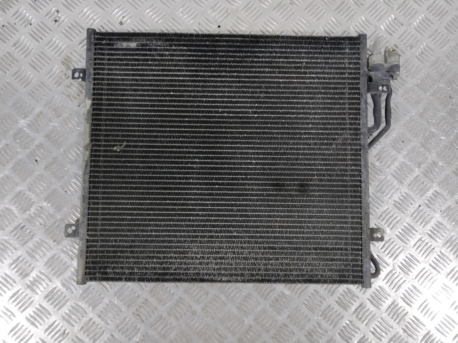 Радиатор кондиционера Jeep Cherokee KJ 2.4 I 2002 (б/у)
