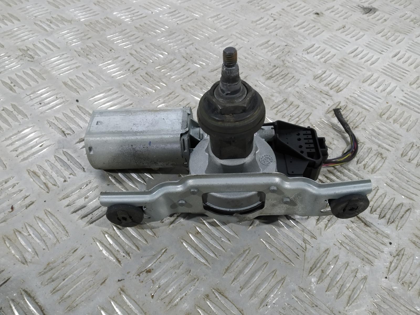Моторчик заднего стеклоочистителя (дворника) Jeep Cherokee KJ 2.5 CRDI 2003 (б/у)