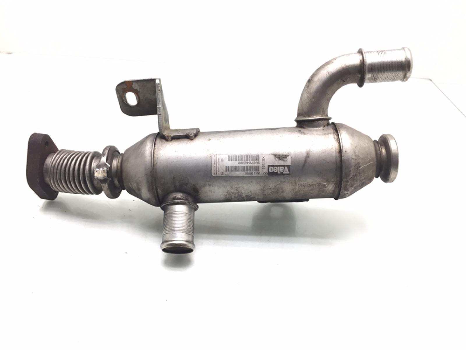 Радиатор egr Peugeot 406 2.0 HDI 2002 (б/у)