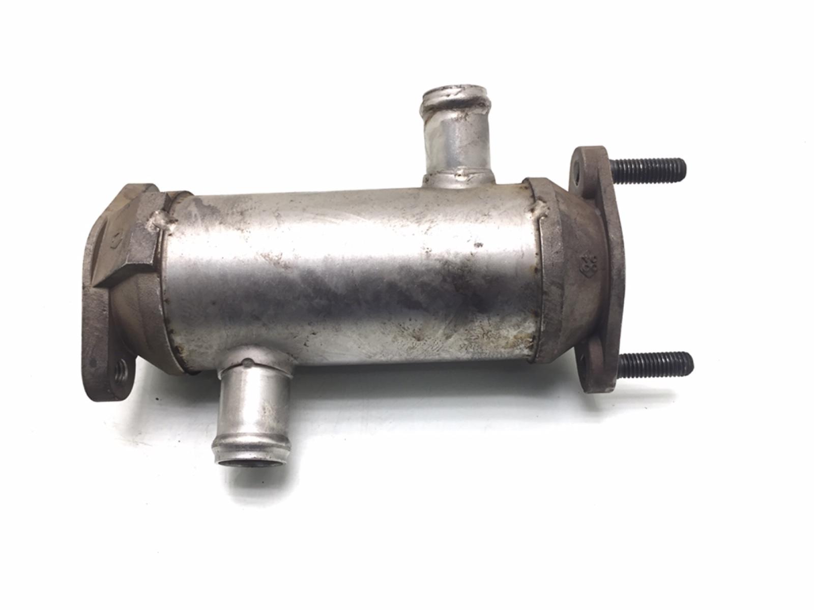 Радиатор egr Kia Sedona 2.9 CRDI 2005 (б/у)