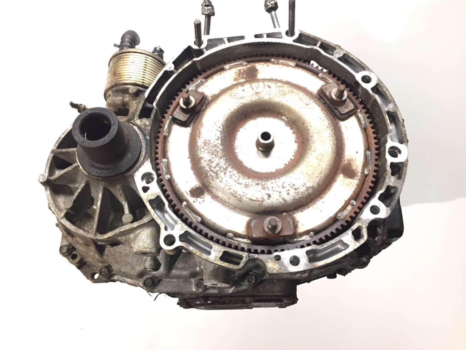 Кпп автоматическая (акпп) Seat Alhambra 1.9 TDI 2002 (б/у)