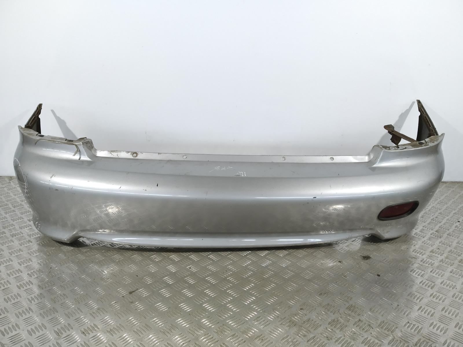 Бампер задний Hyundai Accent X3 1.5 I 1999 (б/у)