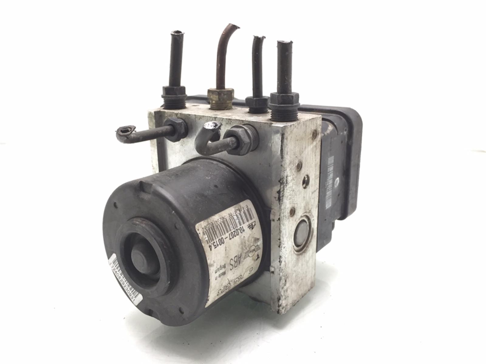 Блок abs Mini Cooper R50 1.6 I 2004 (б/у)