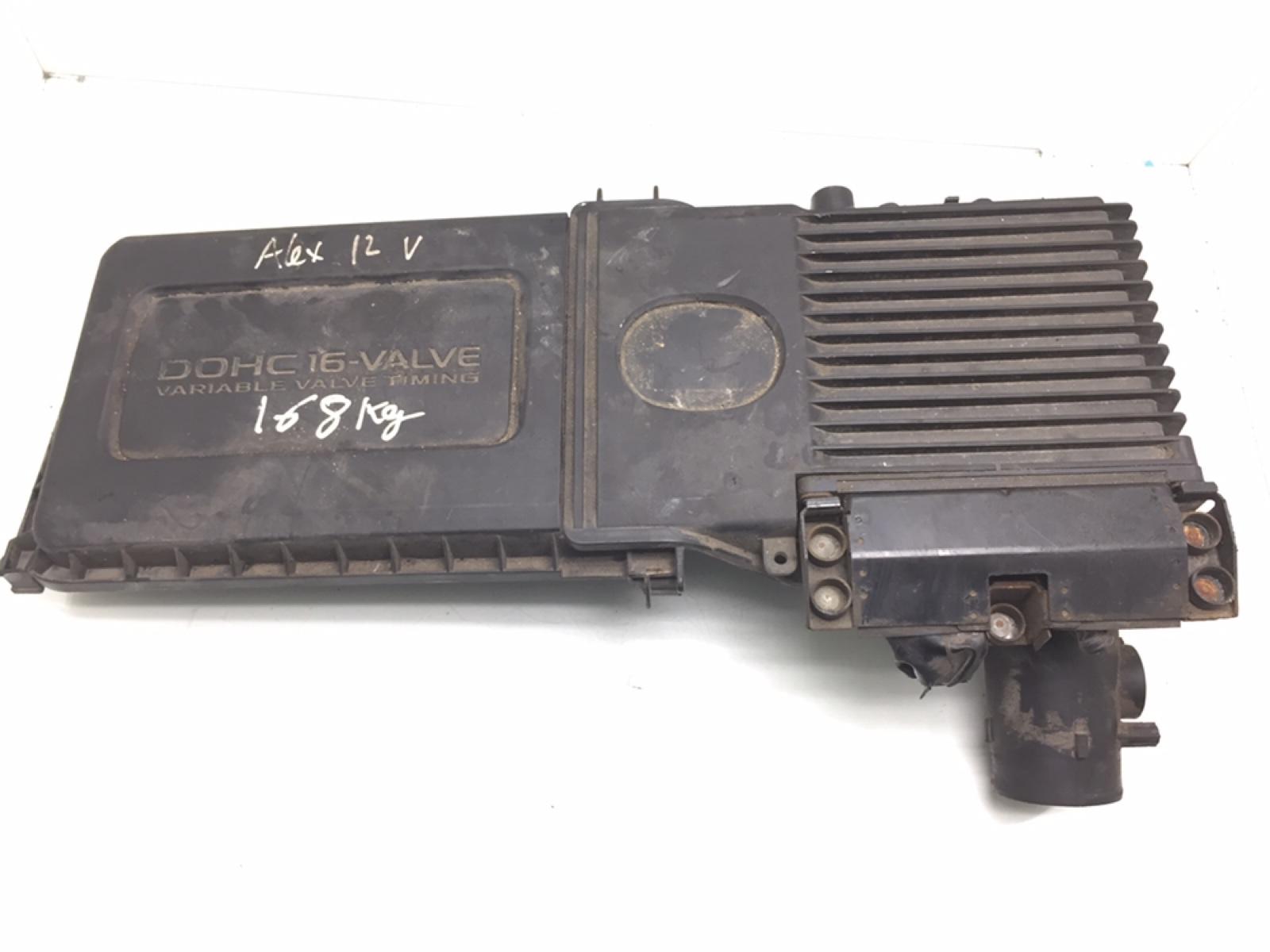 Блок управления двигателем Mazda 3 BK 1.6 I 2004 (б/у)