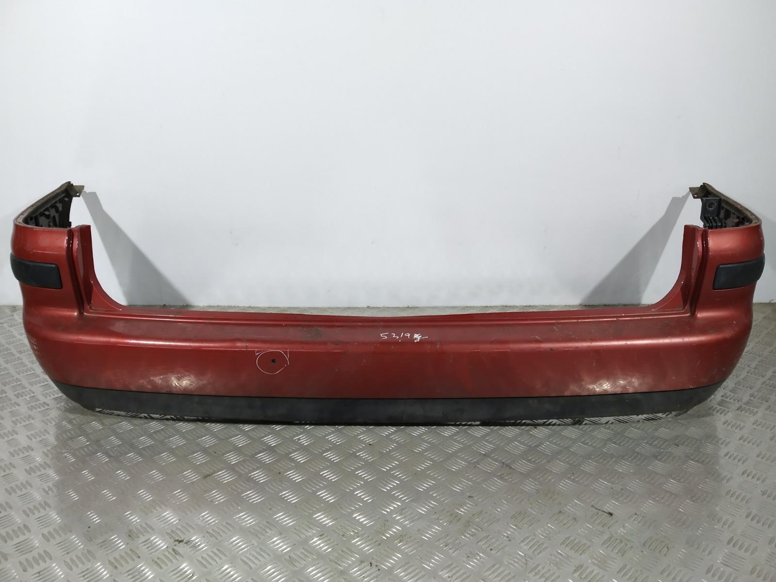 Бампер задний Seat Alhambra 1.9 TDI 2002 (б/у)