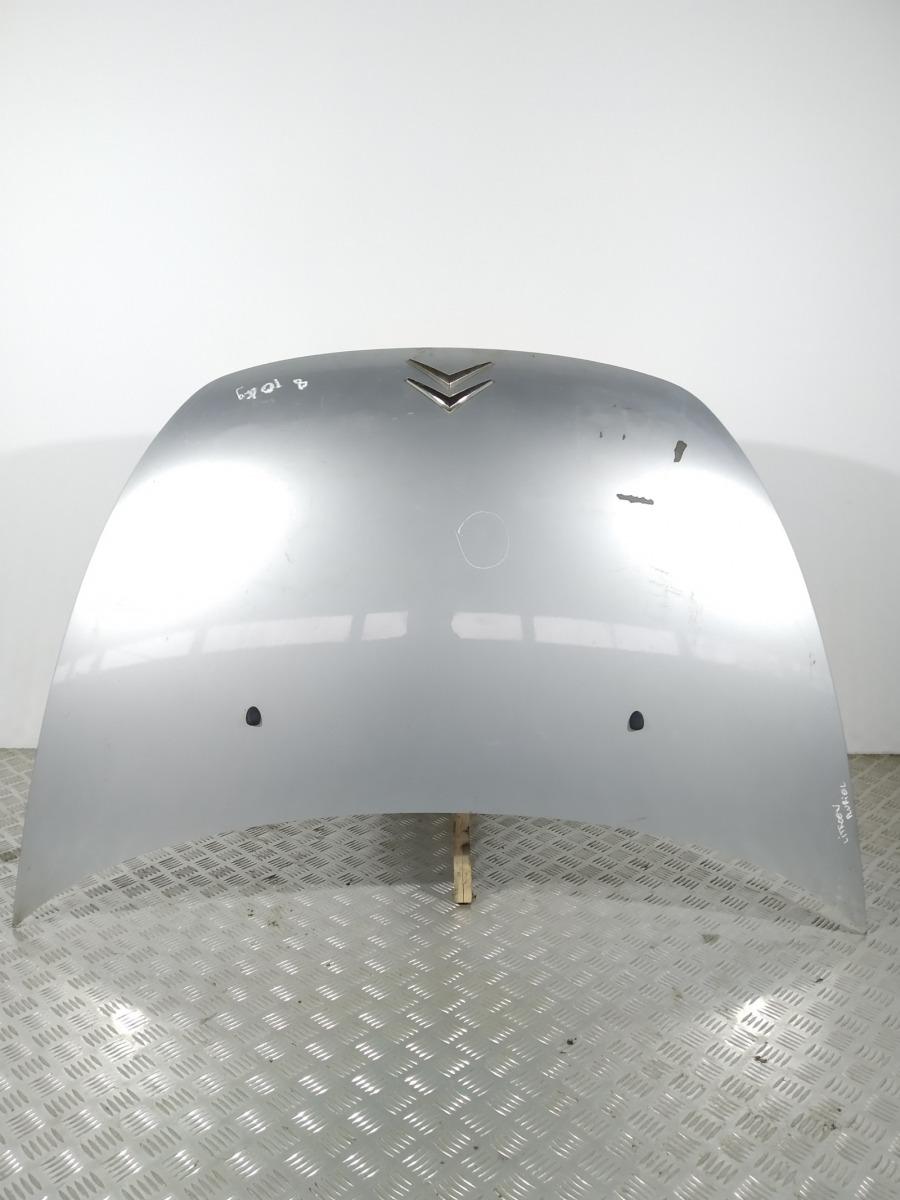 Капот Citroen C3 Pluriel 1.6 I 2004 (б/у)