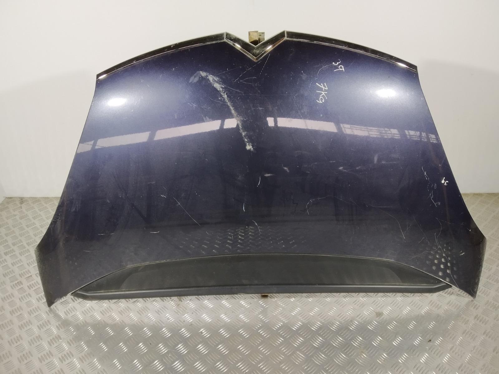 Капот Citroen C4 Picasso 2.0 HDI 2008 (б/у)