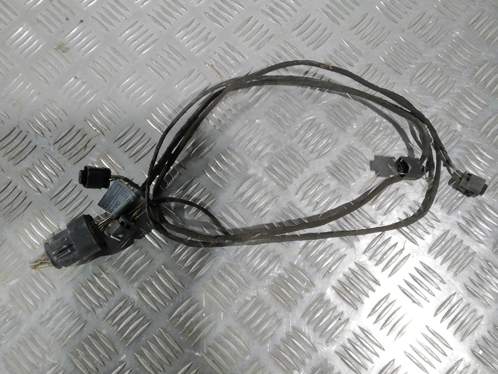 Проводка Bmw 5 E60 2.5 I 2004 (б/у)