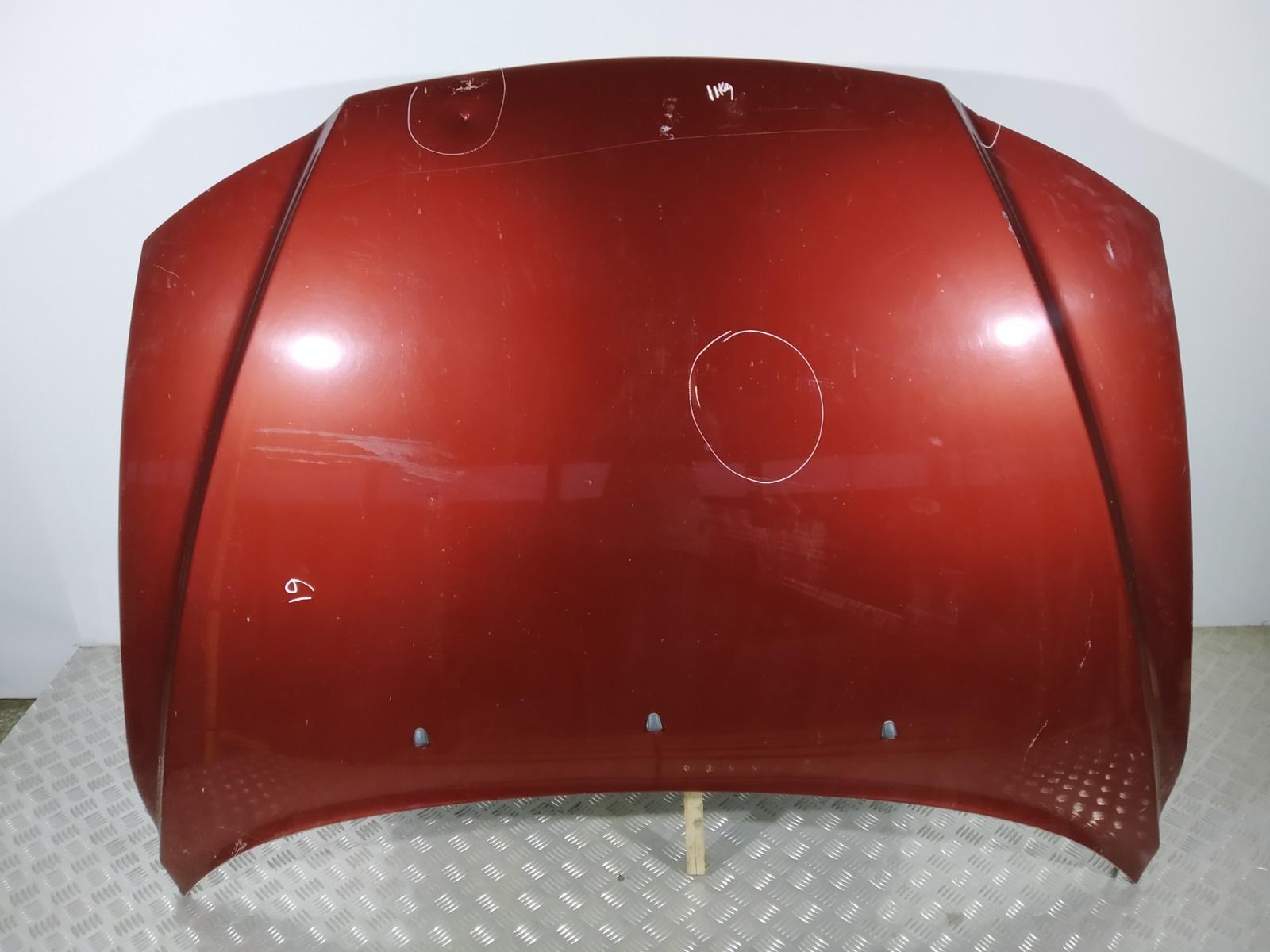 Капот Volvo S80 2.4 I 2000 (б/у)