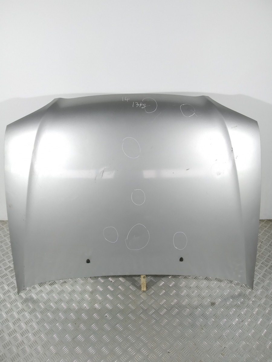 Капот Hyundai Accent X3 1.5 I 1999 (б/у)