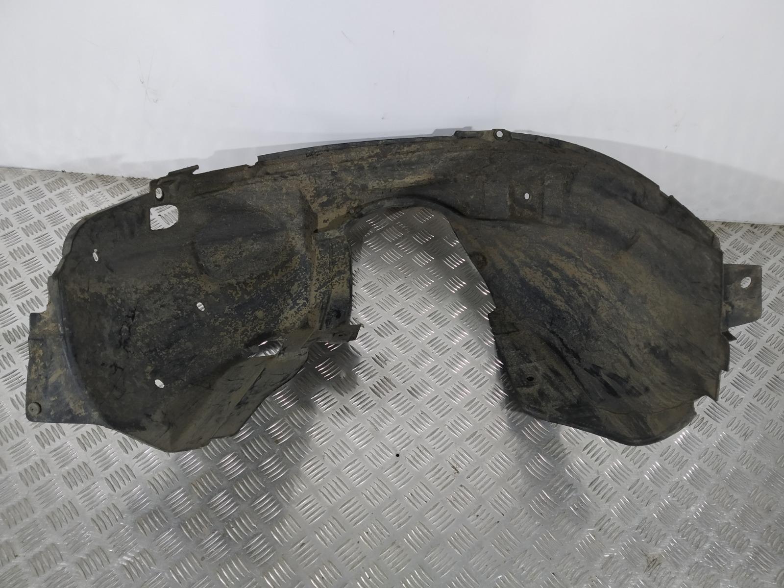 Защита арок передняя левая (подкрылок) Mini Cooper R50 1.6 I 2004 (б/у)