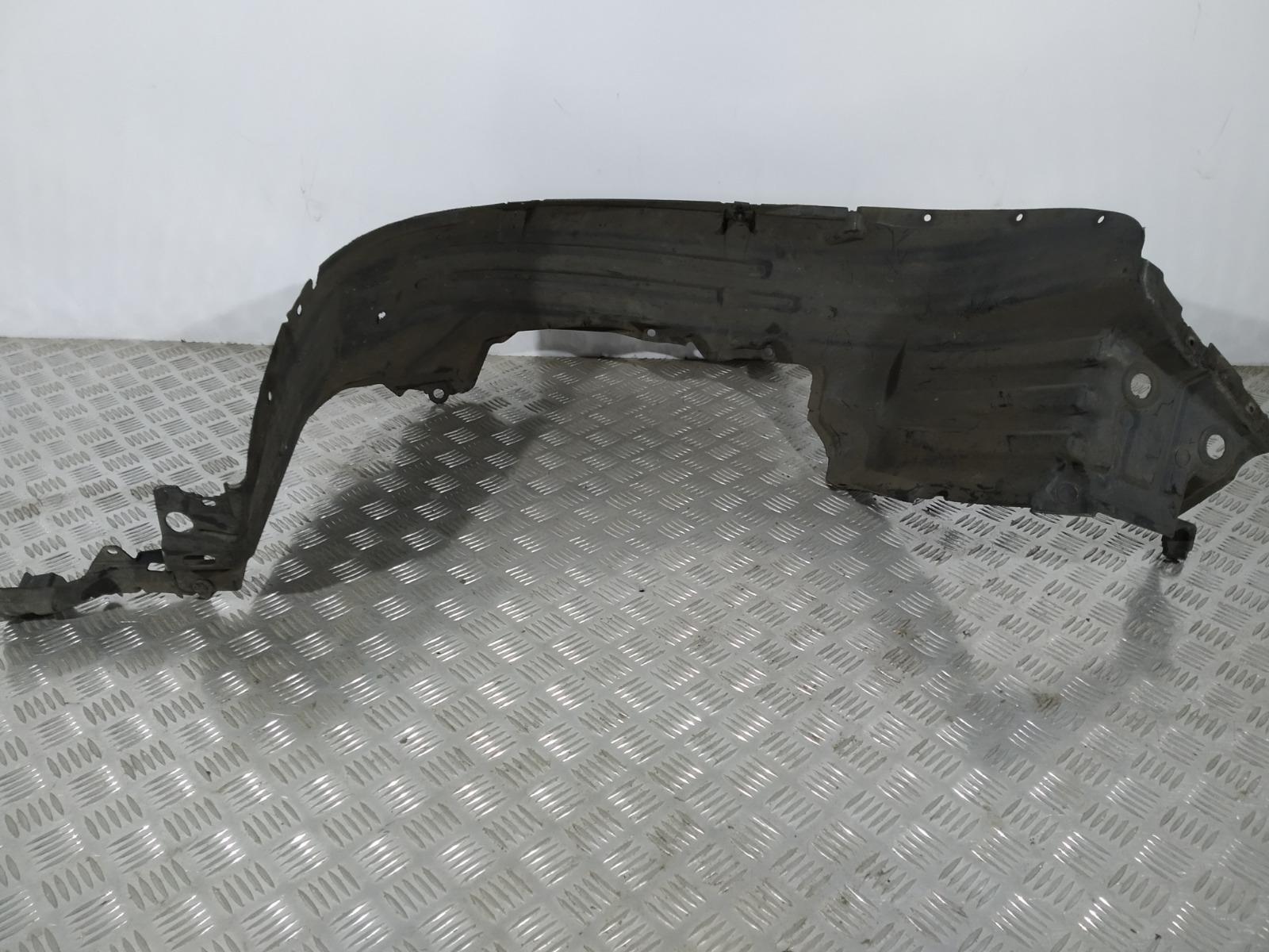 Защита арок передняя правая (подкрылок) Nissan Primera 2.0 I 2002 (б/у)