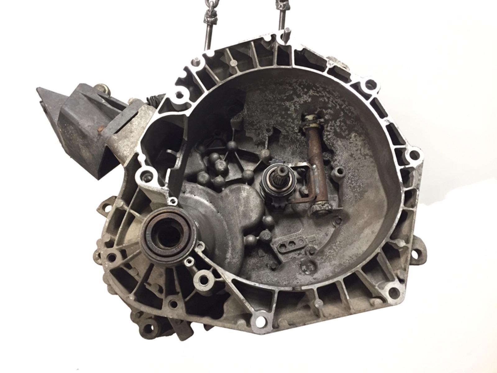 Кпп механическая (мкпп) Mini Cooper R50 1.6 I 2004 (б/у)