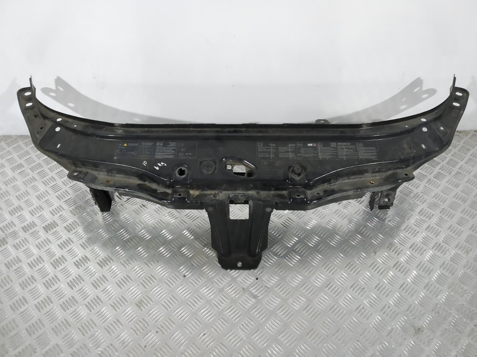 Панель передняя (телевизор) Renault Espace 1.9 DCI 2004 (б/у)