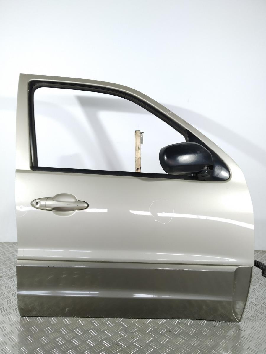 Дверь передняя правая Mazda Tribute 3.0 I 2004 (б/у)