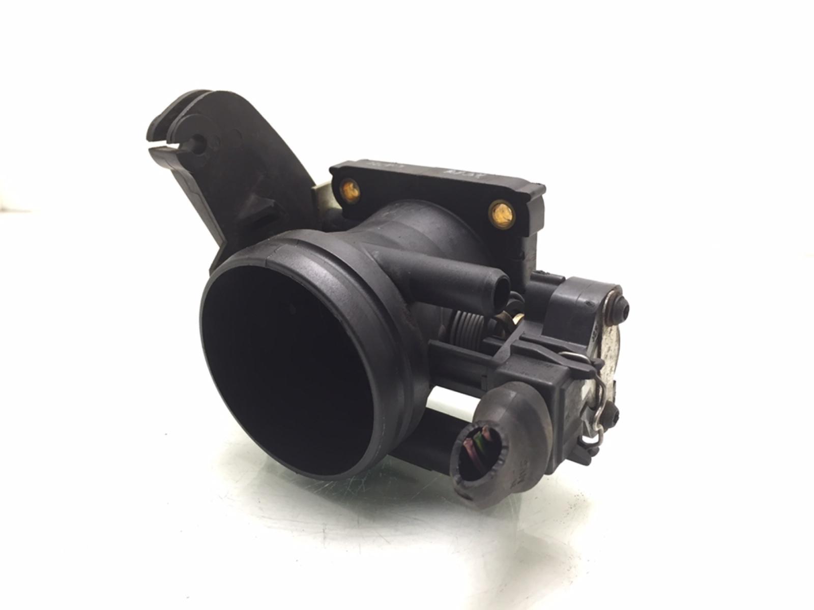 Заслонка дроссельная Rover 25 1.4 I 2000 (б/у)