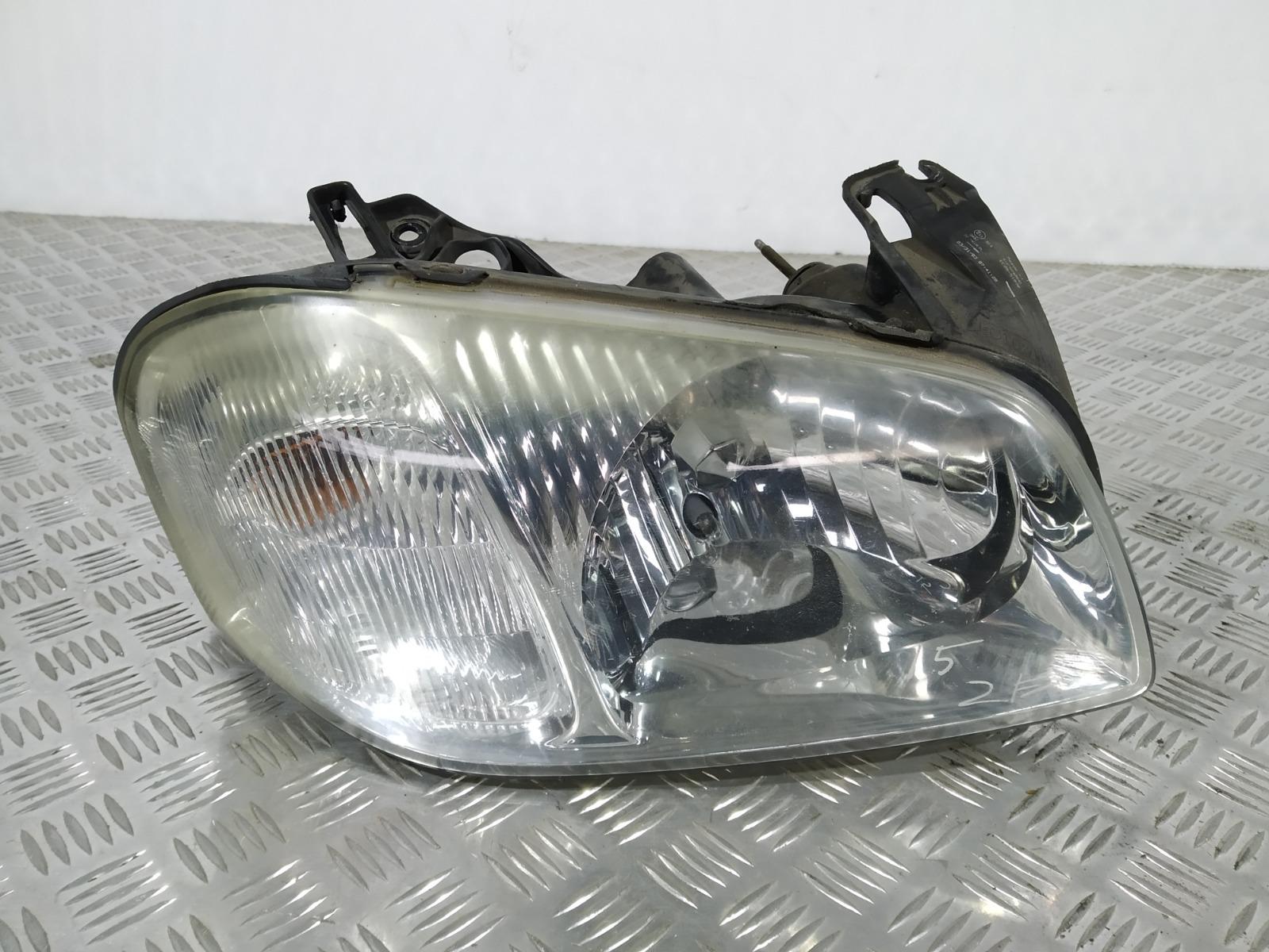 Фара правая Mazda Tribute 3.0 I 2004 (б/у)
