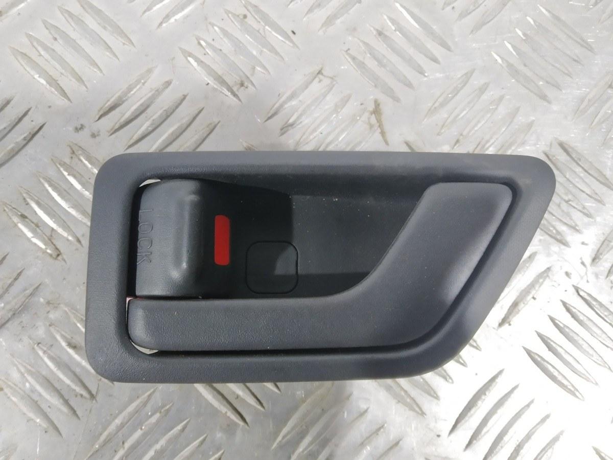 Ручка внутренняя задняя левая Hyundai Getz 1.4 I 2005 (б/у)