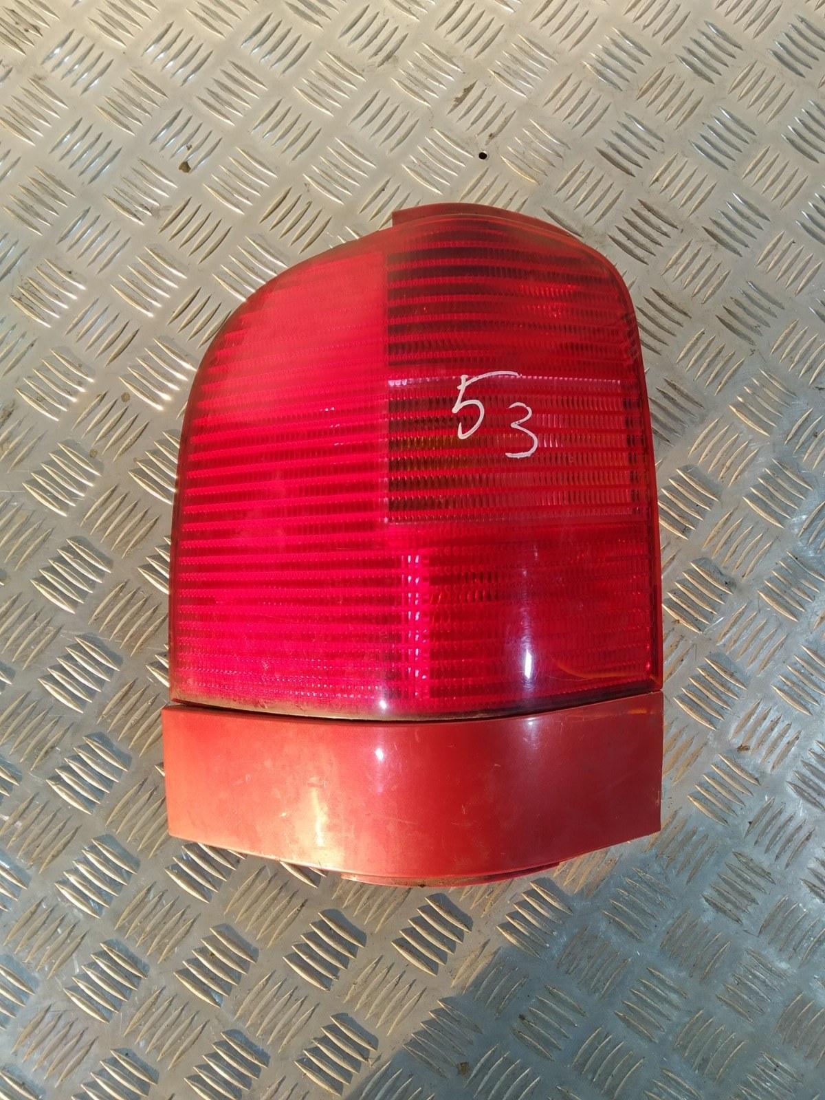 Фонарь задний левый Seat Alhambra 1.9 TDI 2002 (б/у)
