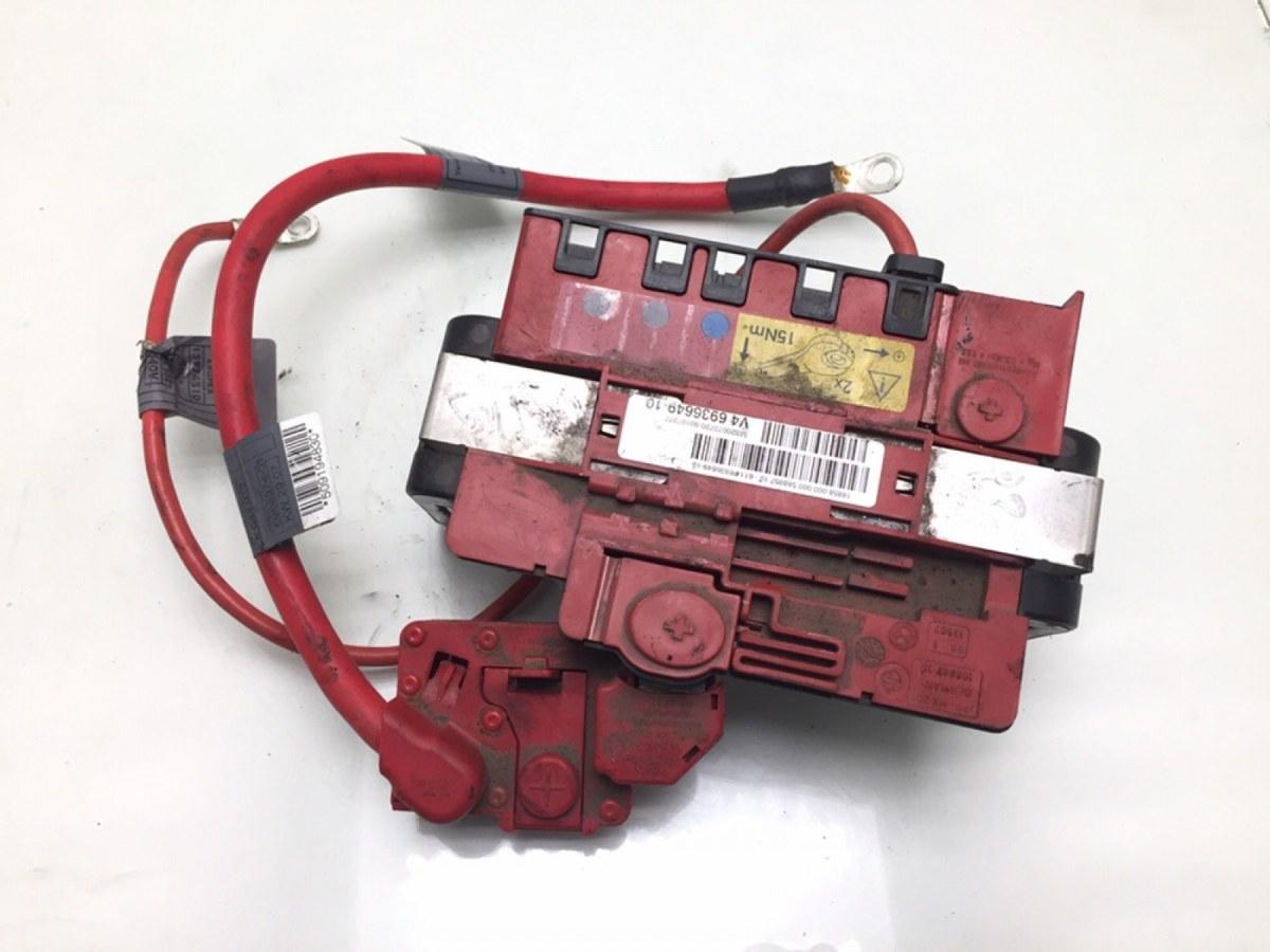 Плюсовой провод аккумулятора Bmw 3 E90 2.0 I 2005 (б/у)