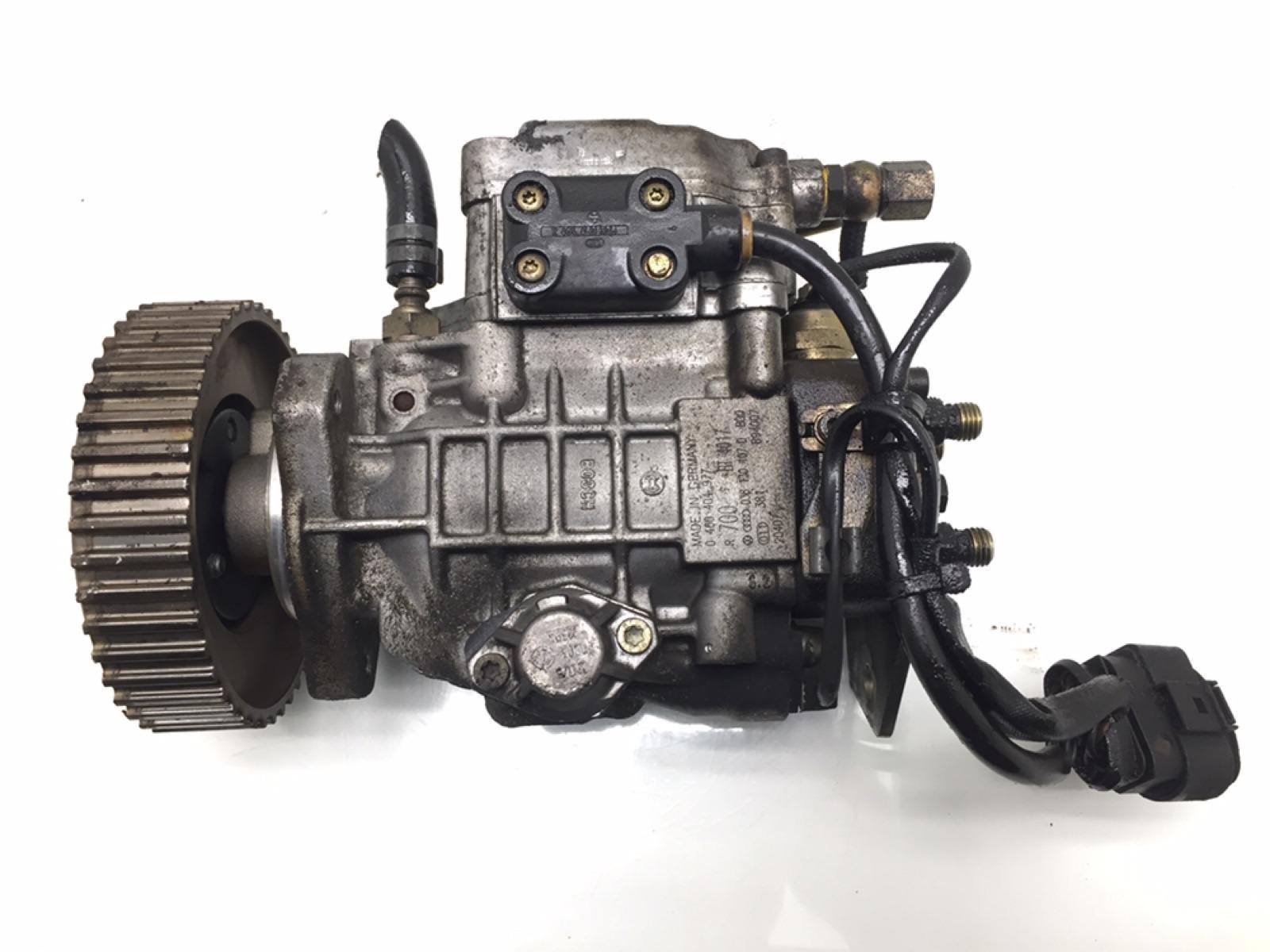 Тнвд Seat Leon 1.9 TDI 2003 (б/у)