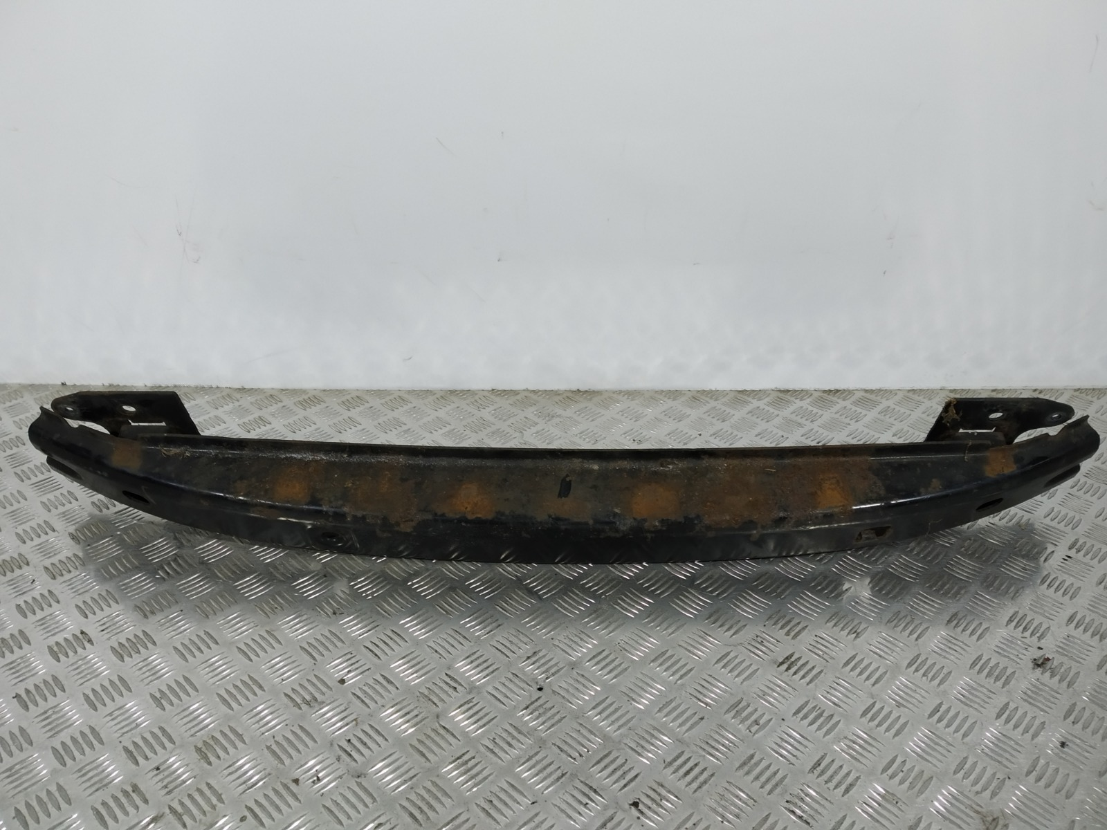 Усилитель бампера переднего Seat Alhambra 1.9 TDI 2002 (б/у)