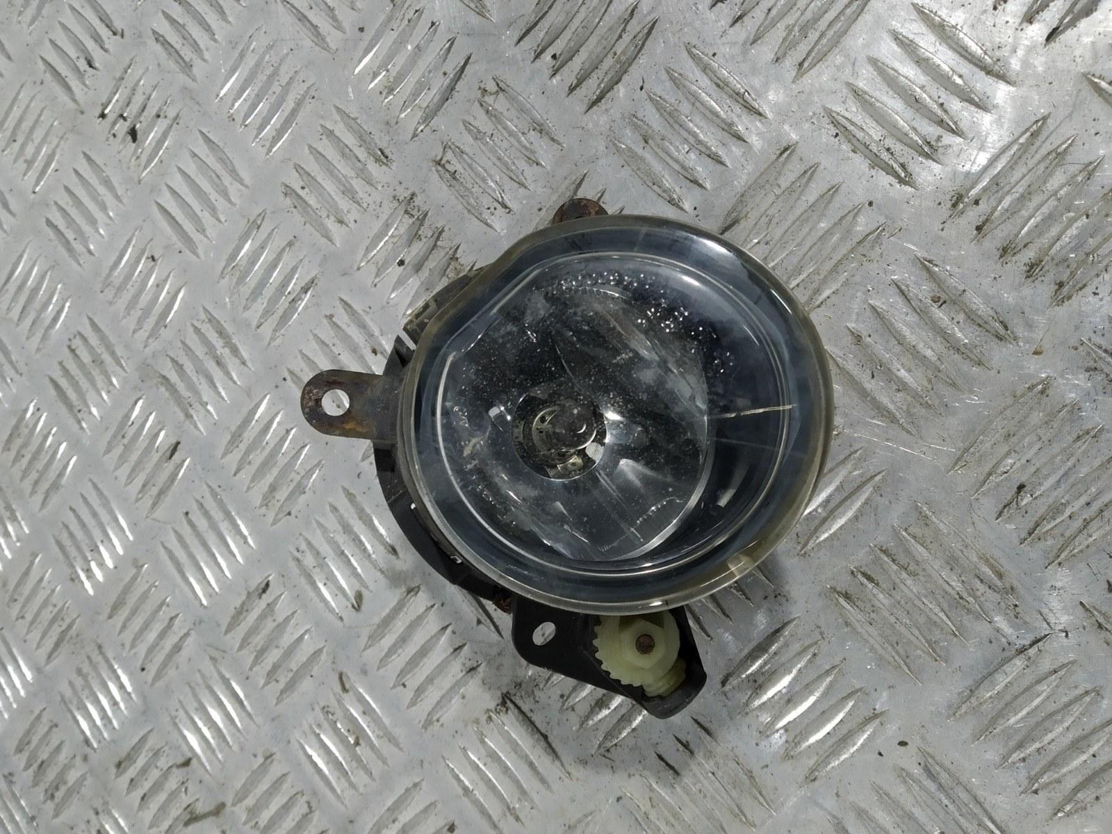 Фара противотуманная левая Mini Cooper R50 1.6 I 2004 (б/у)