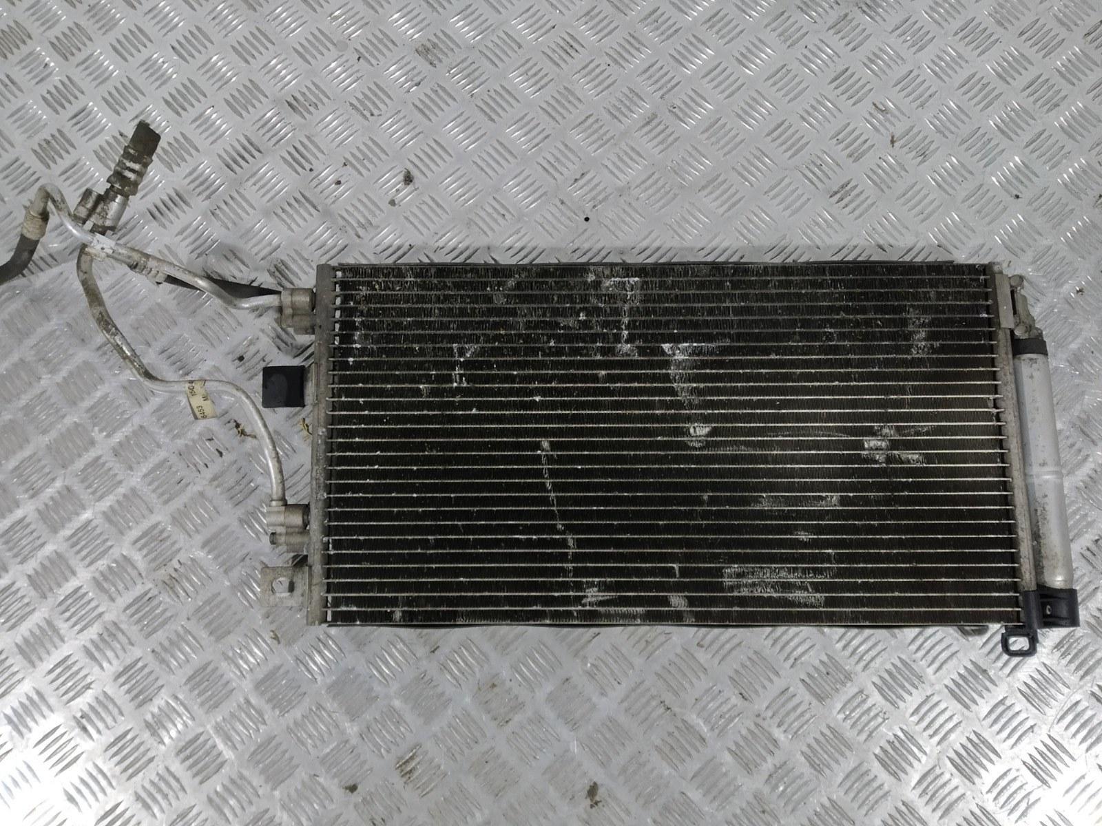 Радиатор кондиционера Mini Cooper R50 1.6 I 2004 (б/у)