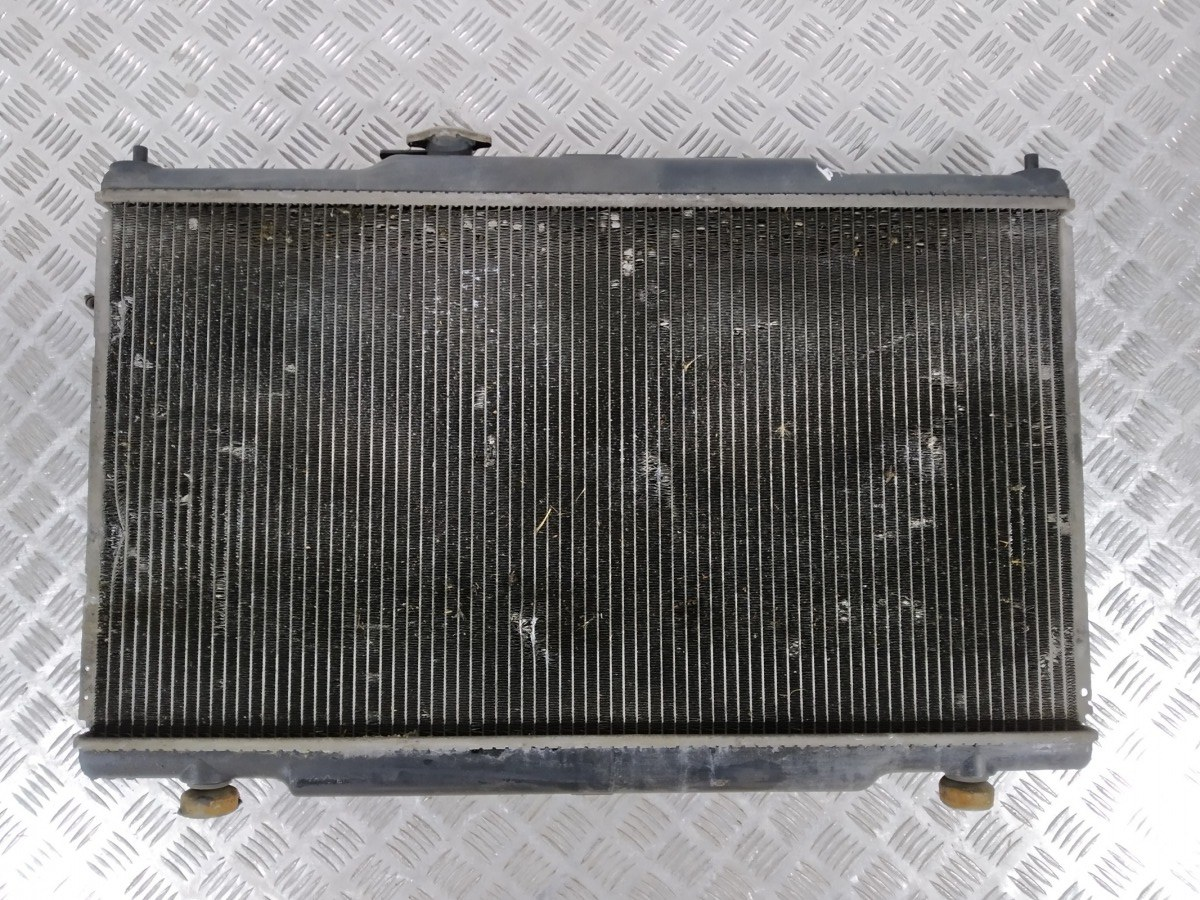 Радиатор (основной) Honda Cr-V 2.0 I 2003 (б/у)