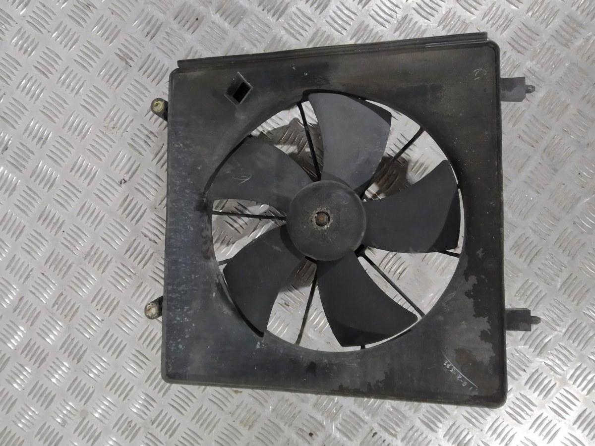 Вентилятор радиатора Honda Cr-V 2.0 I 2003 (б/у)