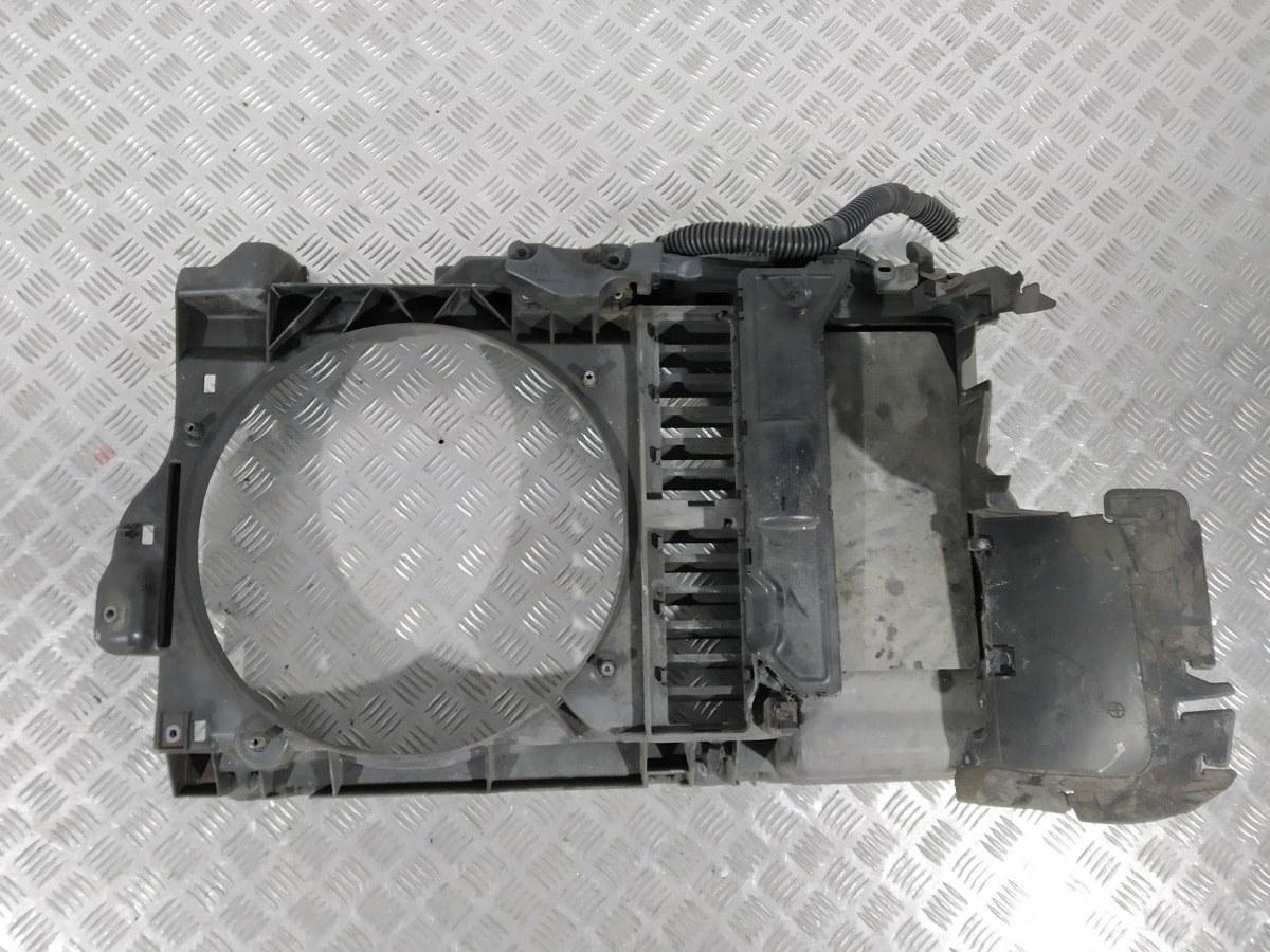 Диффузор вентилятора Citroen C5 1.8 I 2006 (б/у)