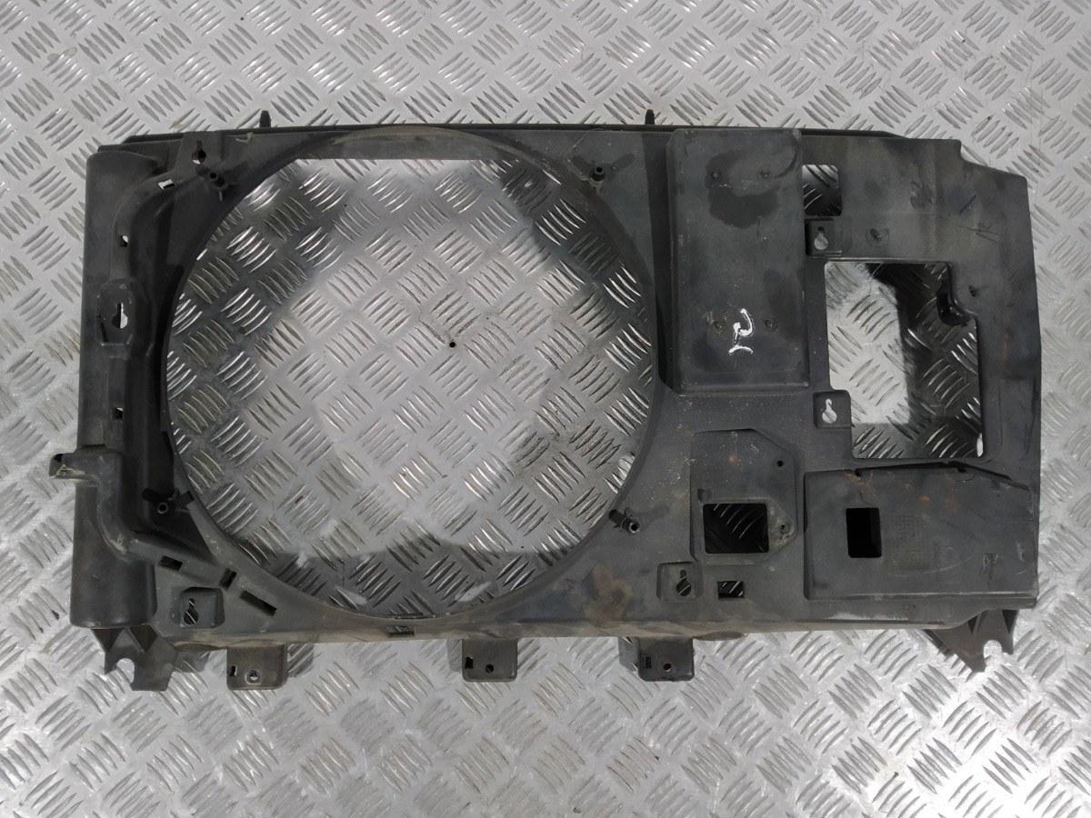 Диффузор вентилятора Citroen Xsara Picasso 1.6 I 2006 (б/у)
