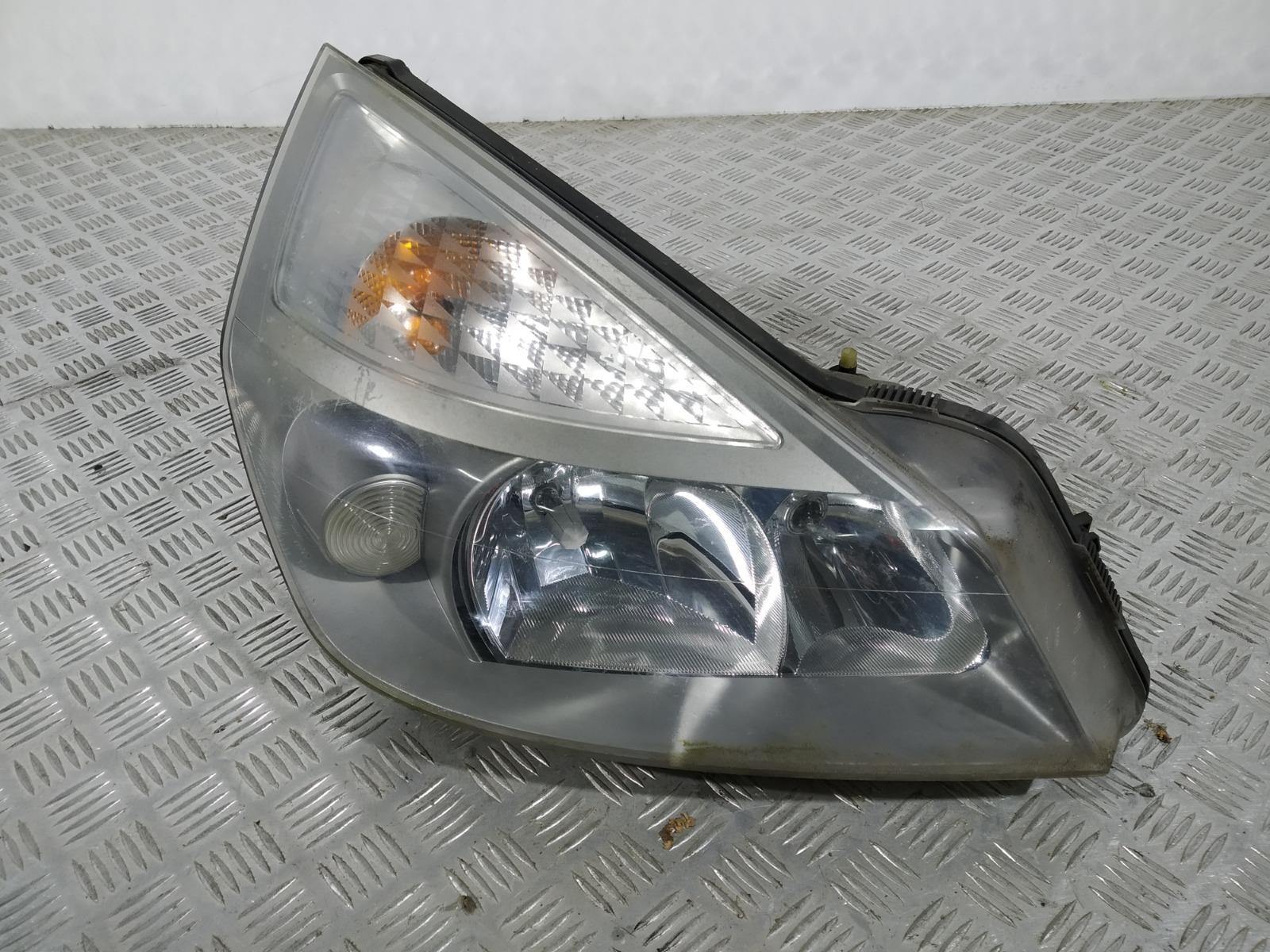 Фара правая Renault Espace 2.0 I 2004 (б/у)