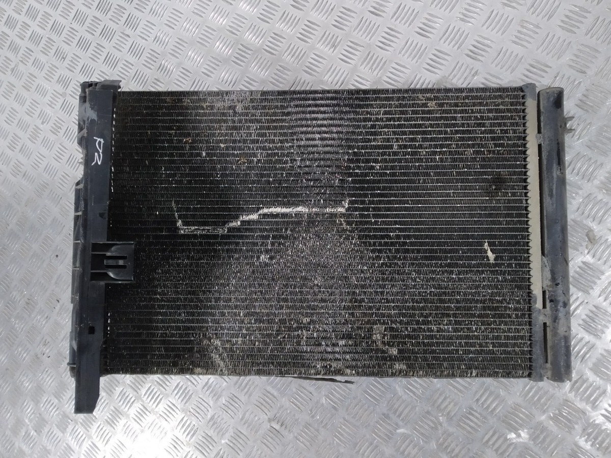 Радиатор кондиционера Bmw 3 E90 2.0 I 2005 (б/у)