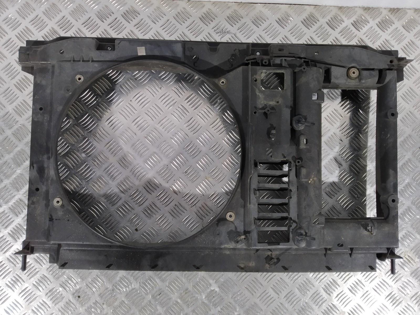 Диффузор вентилятора Citroen C4 Picasso 2.0 HDI 2008 (б/у)