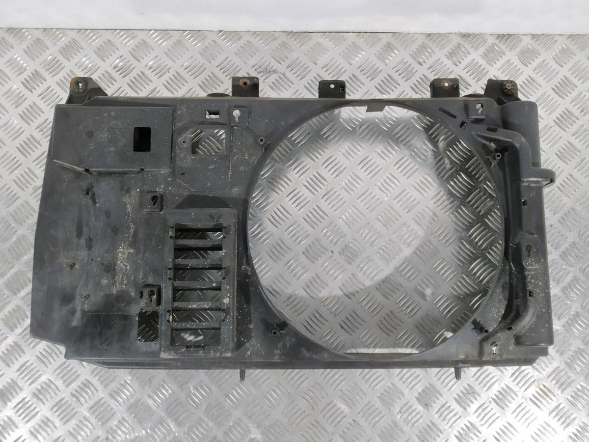 Диффузор вентилятора Citroen Xsara Picasso 1.8 I 2005 (б/у)